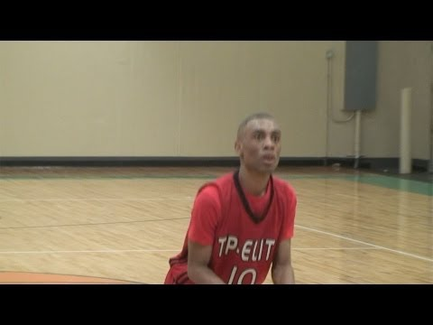 Ricky Spicer '16 - TP Elite MIX