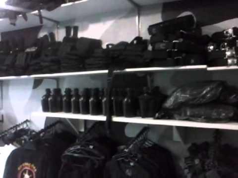 RT  Acessorios Militares Tel:(85)88463898