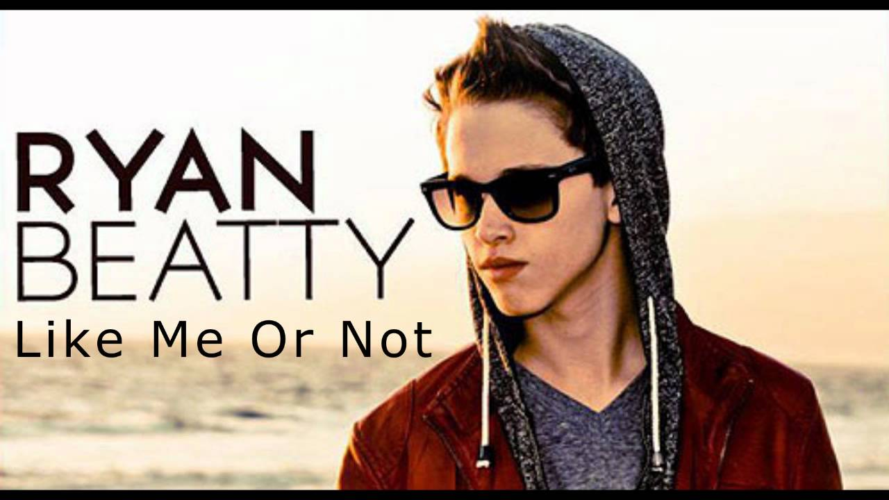 Pictures of Ryan Beatty Ryan Beatty Like me or Not