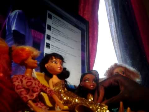 The debby show roc royal desiree dezhaee bahja rodriguez and