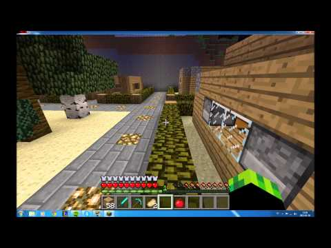 Kimpencraft Minecraft server 1.4.7 [No hamachi] [No whitelist] [2013] [24/7] [Fu