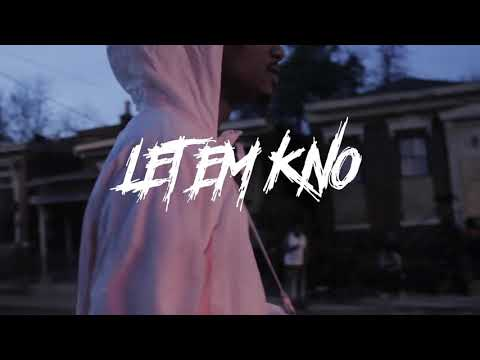 Retaliation Ruga - Let EM KnO ( Dir By @ShotBySniper )