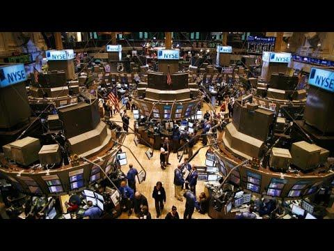 Zehn Jahre Finanzkrise: Kann es nochmal zu so einem Kollaps kommen?