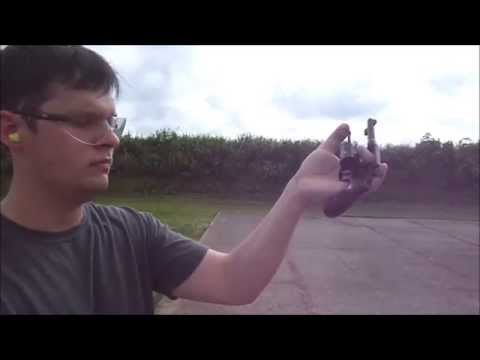 Shooting the S&W Hand Ejector 32 : Model 30
