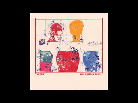 Ought - Beautiful Blue Sky
