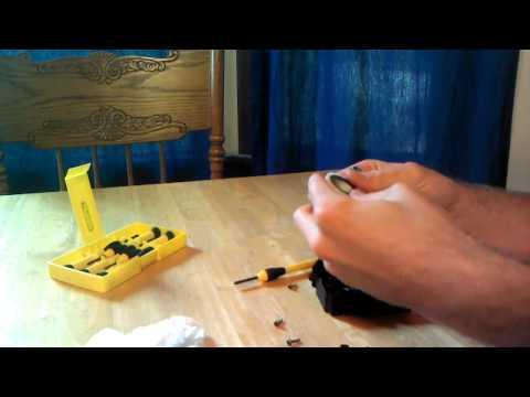 gm blend door actuator repair saturn chevy gmc buick pontiac etc. Black Bedroom Furniture Sets. Home Design Ideas