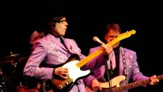 Marty Stuart And His Fabulous Superlatives Video - Marty Stuart & His Fabulous Superlatives - Tempted