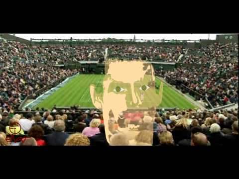 TENNIS MATCHES - PARTIDOS de TENIS Andy Murray ATP - Tennis Player highlights