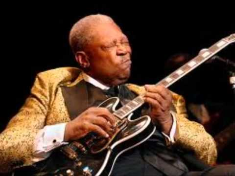 B.B. King - Hummingbird