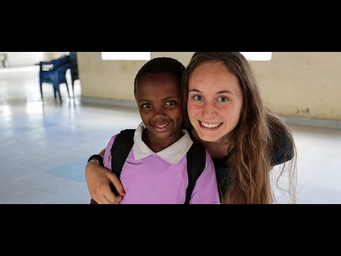 New Life Africa International - Volunteer experience