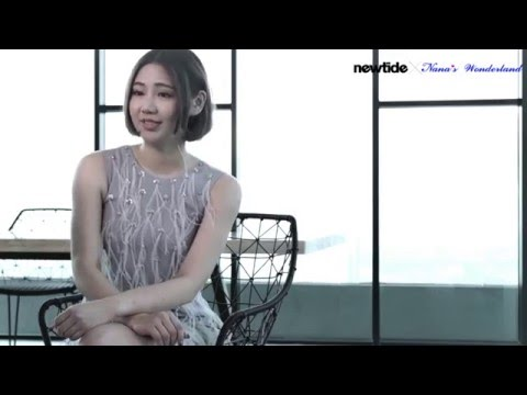 網絡紅人 Fiona Yeo on Nana's Wonderland Marine Collagen
