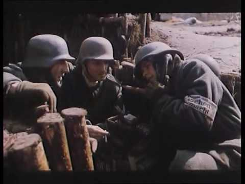German soldiers, extrait de Europa Europa (1990)