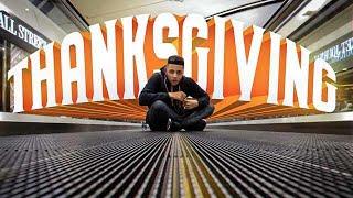 Home for Thanksgiving - VLOG #008