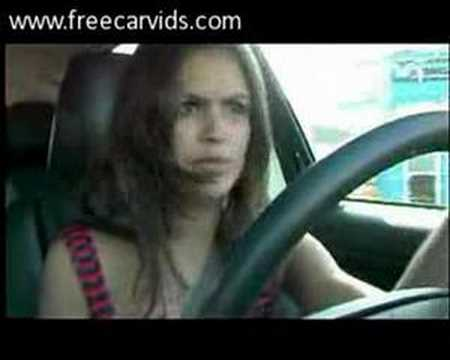 Driving Fun With Rachel Bilson Zach Braff