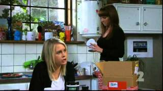 Shortland Street - Harper and Nicole 5/5-5/6-14