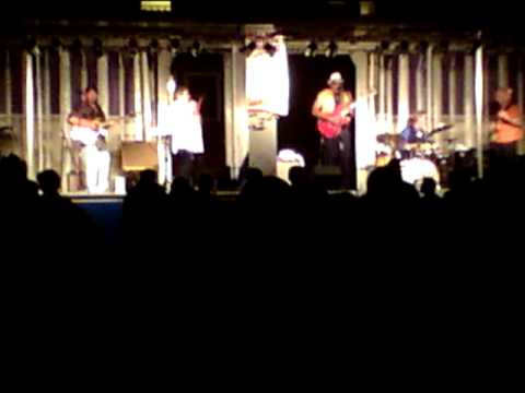 Keep Loving me Baby - Big Bill Morganfield Waynesboro