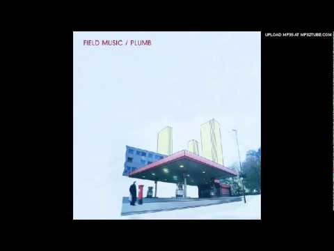 Field Music - Sorry Again, Mate