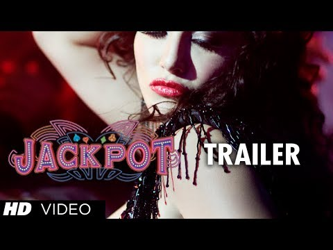 jackpot Movie Trailer 2013 | Naseeruddin Shah, Sachiin J Joshi, Sunny Leone video