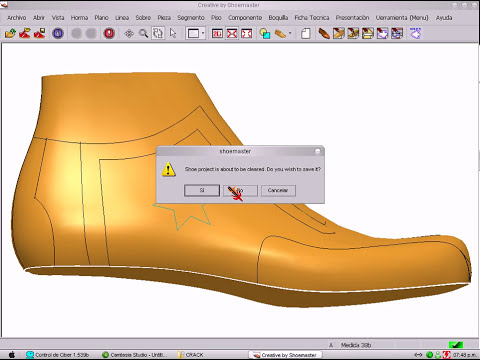 shoemaster v3.04