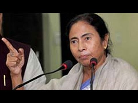 'PM Modi, arrest me,' says Mamata Banerjee after her Minister Madan Mitra is caught in Saradha scam