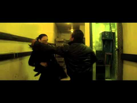 Knockout – Resa dei conti – Trailer italiano HD