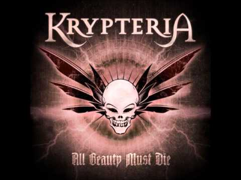 Krypteria - Eyes Of A Stranger