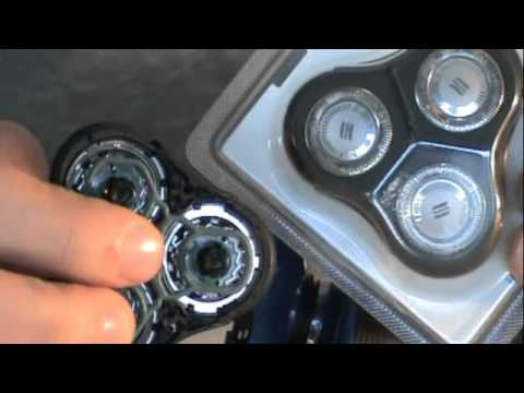 how to know when to change blade on overlocker