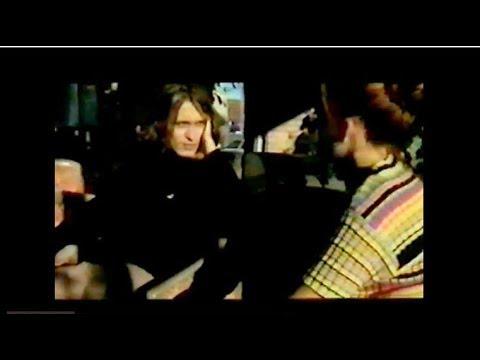 Mark Owen - Interview In Finland (02.11.1996)