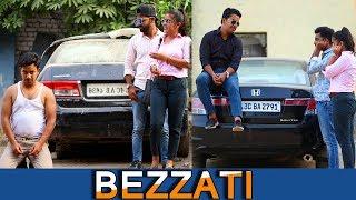 Bezzati || Thukra ke mera pyaar || the unexpected twist || The Ravi Official