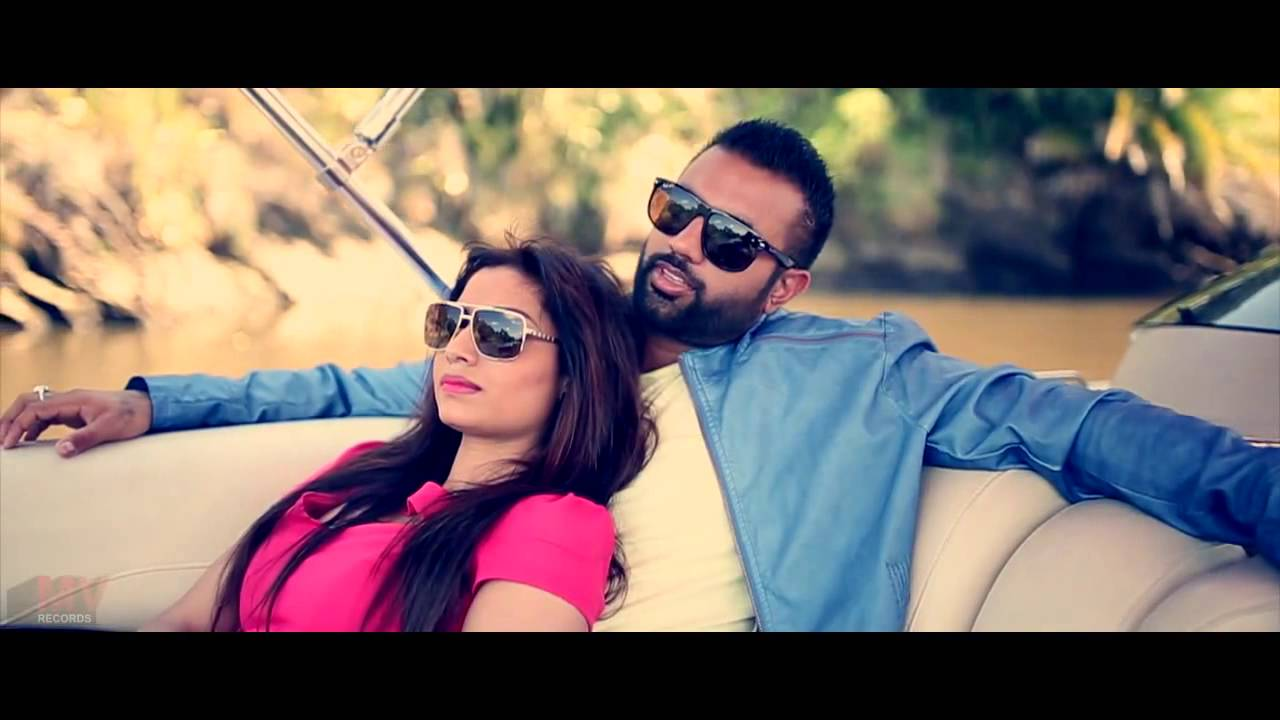 Youtube Punjabi Song 2013