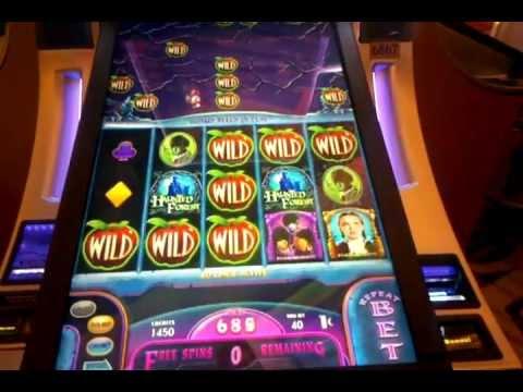 wizard slot machine for sale