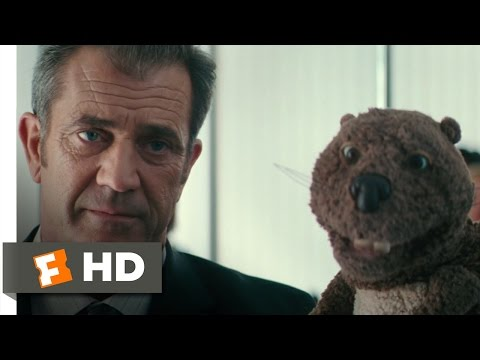 The Beaver (4/11) Movie CLIP - You May Simply Call Me, The Beaver (2011) HD