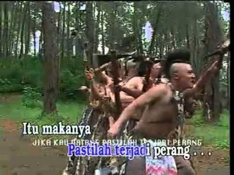 download lagu Tenda Biru Versi Lawak gratis