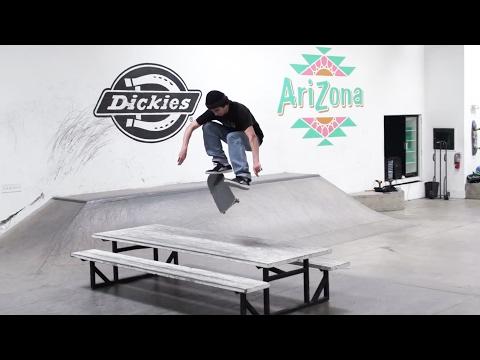 Will Gomez | Zumiez 50/50 Experience - TWS Park