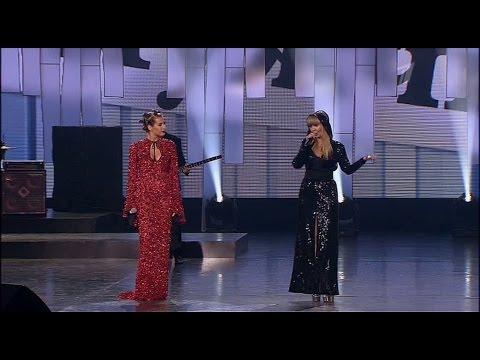 Валерия и А-Студио - Она не твоя (Концерт: «О чём поют мужчины» 2017)
