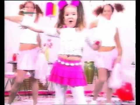 Yo Tengo Mi Pom Pom Maria Figueroa video