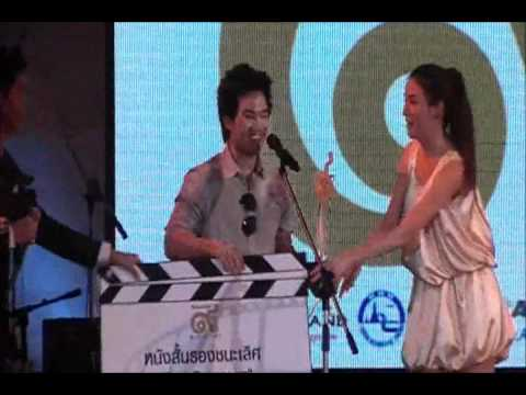 Bangkok Post 9FilmFest 2011 The Final Round