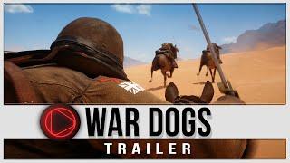 WAR DOGS - Battlefield 1 Cinematic Trailer