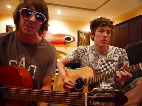Perfect Gentleman - Wyclef Jean (cover) - Ali And Johnny video