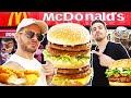On teste un Mcdo en Turquie ! Feat Youtunes