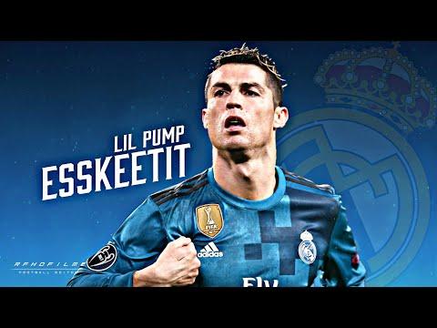 Cristiano Ronaldo 2018 - ESSKEETIT • Craziests Skills & Goals 2018 - HD