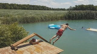 Celebrate Summer with Pool Fails!