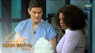 Dr. Oz: 5 Ingredients You Should Stop Eating Right Now | The Oprah Winfrey Show | OWN