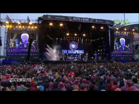 THE OFFSPRING - [Rock am Ring] - 2012 - FULL SHOW