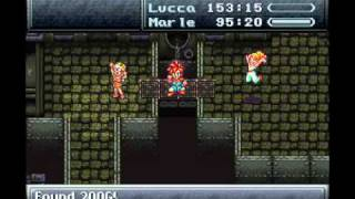 SNES Longplay [102] Chrono Trigger (part 1 of 7)