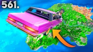FLYING CAR CHEATS IN FORTNITE.. Fortnite Daily Best Moments Ep.561 Fortnite Battle Royale Funny
