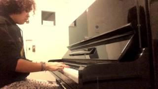 'Sadness And Sorrow' from Naruto - MLMusic Piano Cover