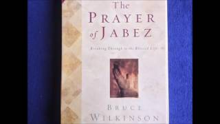 download lagu The Prayer Of Jabez - Bruce Wilkinson gratis