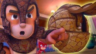 PJ Masks ⭐️Meet Armadylan ⭐️ PJ Masks Season 2 | 1 HOUR | 4K HD | Superhero Kids