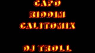 CAPO RIDDIM MIX [Official] 2012